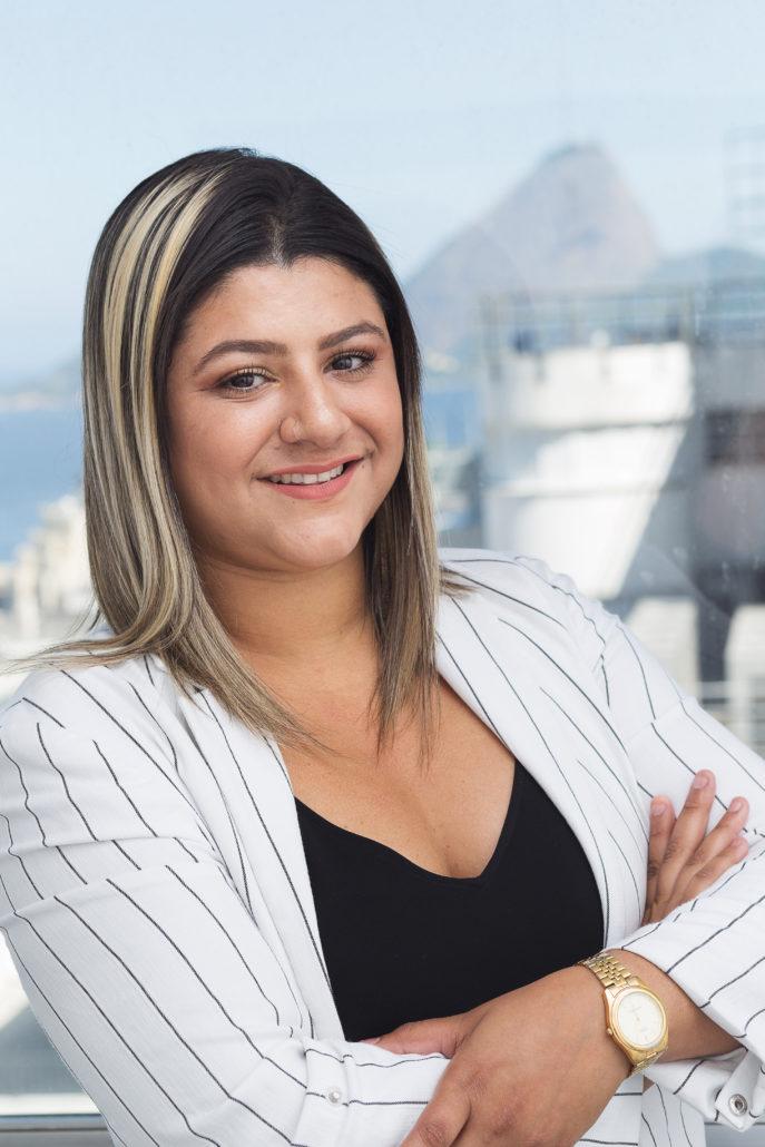 Julianne Maria Melo Silva