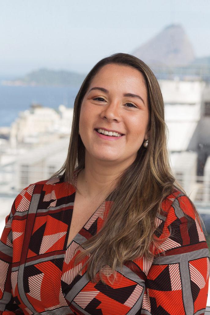 Natalia Freire