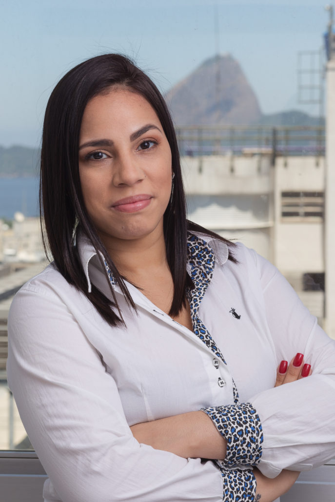 Ana Carolina Lopes